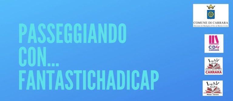 Passeggiando con FantasticHandicap