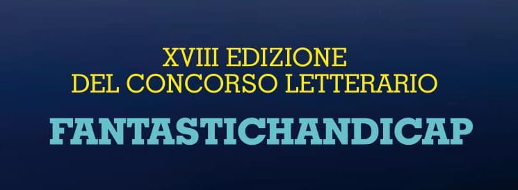Classifica dei vincitori del Premio Letterario FantasticHandicap 2020