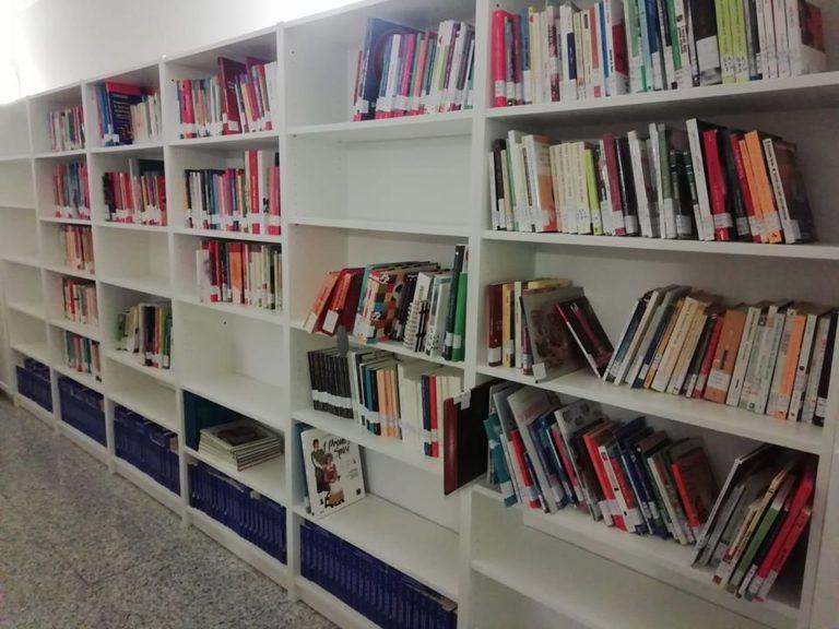 Aggiornamento delle modalità di fruizione della biblioteca